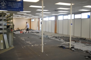 Library Renovation 8