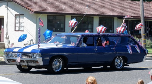 July 4th 2017 parade 11
