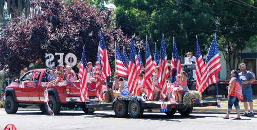 July 4th 2017 parade 4