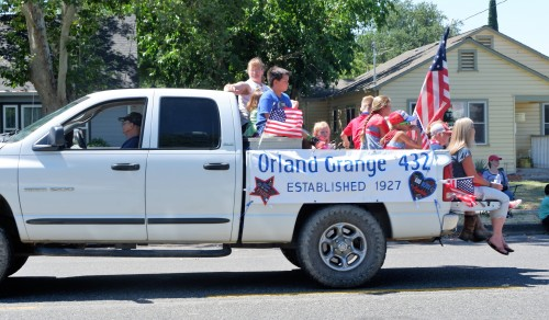 July 4th 2017 parade 6