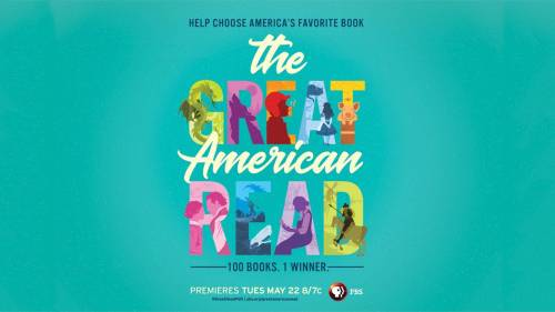 great american read 2