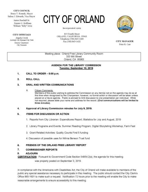 library commission agenda 9 10 2019 edit