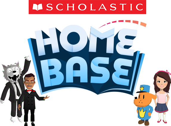 scholastic home base